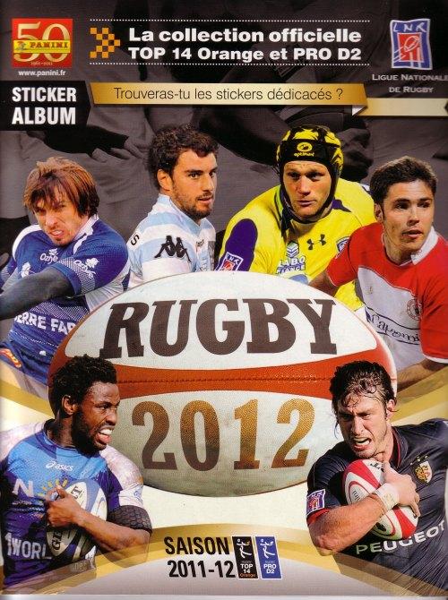 rugby liga frankreich