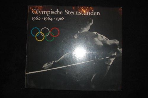 olympische sternstunden 1960 1964 1968 deutsche. Black Bedroom Furniture Sets. Home Design Ideas